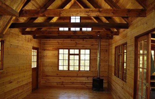 wood treatment manufacturer